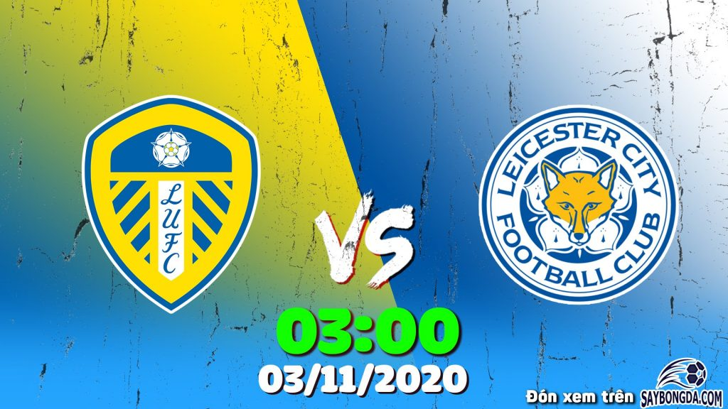 Leeds United vs Leicester City